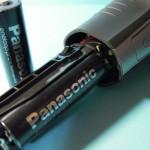 乾電池式のシェーバーにはエネループがおすすめ|型番ごとの違い