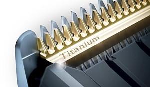 チタニウム刃