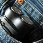 旅行や出張、携帯に便利なPHILIPSのポータブルシェーバー「PQ208」購入レビュー