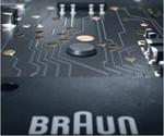 BRAUN人工知能テクノロジー