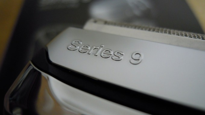 BRAUNシリーズ9