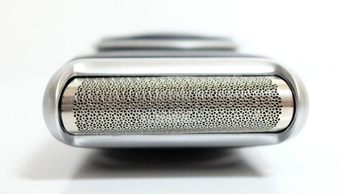 マルチパターン網刃