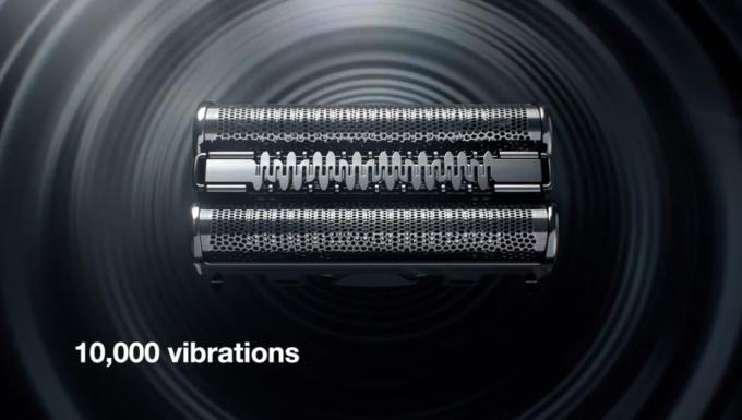 シリーズ8に搭載される「音波テクノロジー」