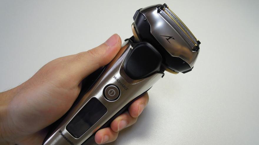 ラムダッシュ5枚刃ES-LV9A