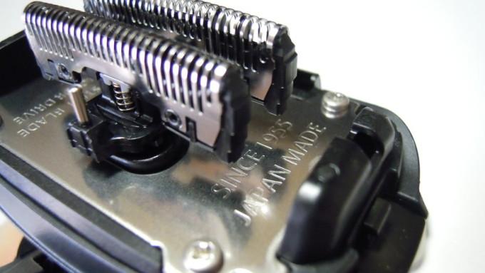 ラムダッシュ5枚刃ES-LV9Aの内刃