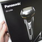 【匠の技術と最先端テクノロジー】Panasonicラムダッシュ5枚刃「ES-LV9A」の製品レビューと感想