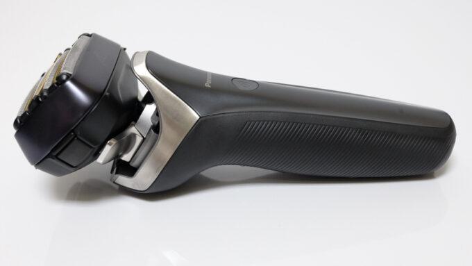 使いやすさを追及したラムダッシュ6枚刃のスカルプチャーデザイン-2