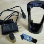 パナソニック製電気シェーバーの付属品・消耗品をなくしたor壊してしまった場合どこで購入できるのか