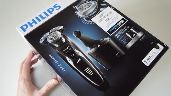 フィリップス9000シリーズ