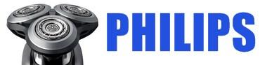 PHILIPSシェーバーのラインナップ一覧へ