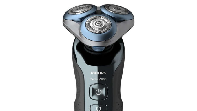 PHILIPSシェーバー 6000シリーズ