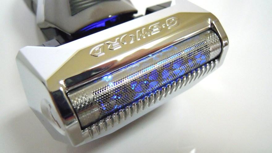 ドラムレザー1枚刃