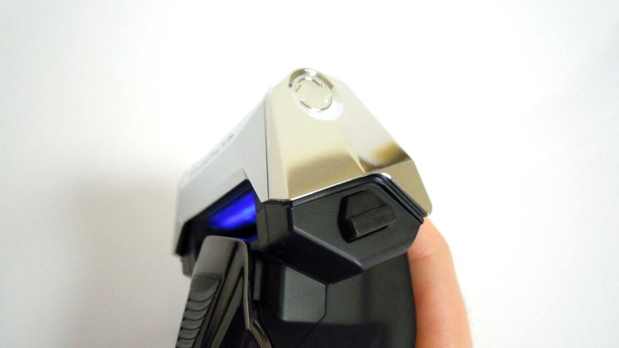 RM-LX2Dのヘッド駆動方向