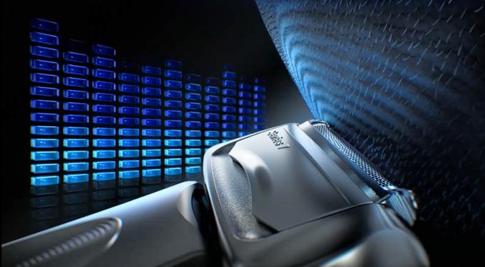 人工知能ターボ音波テクノロジー