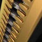 チタン加工 極薄リフトアップ刃